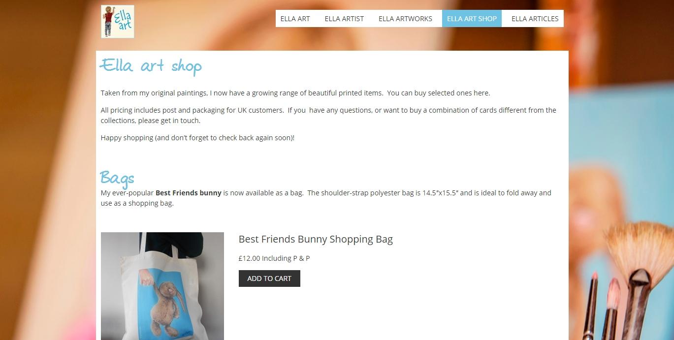 ella-art-website-online-store